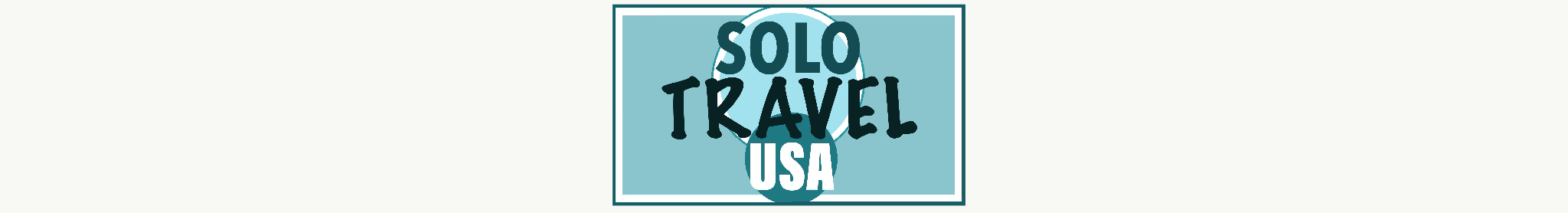 Solo Travel USA