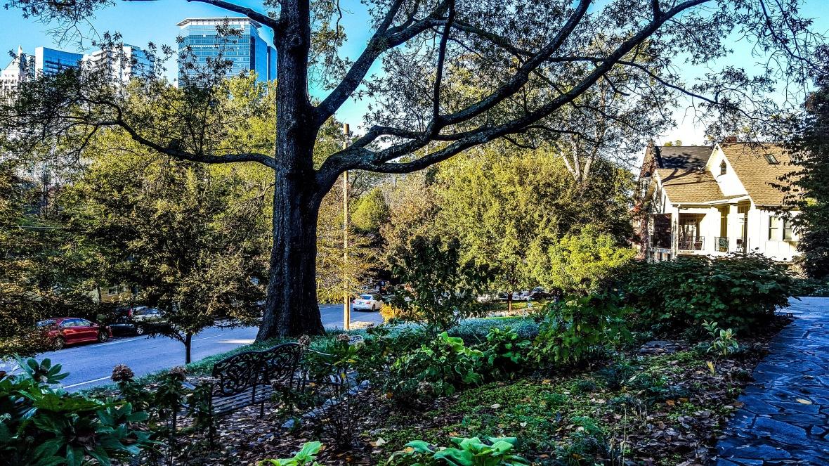 Atlanta Georgia midtown