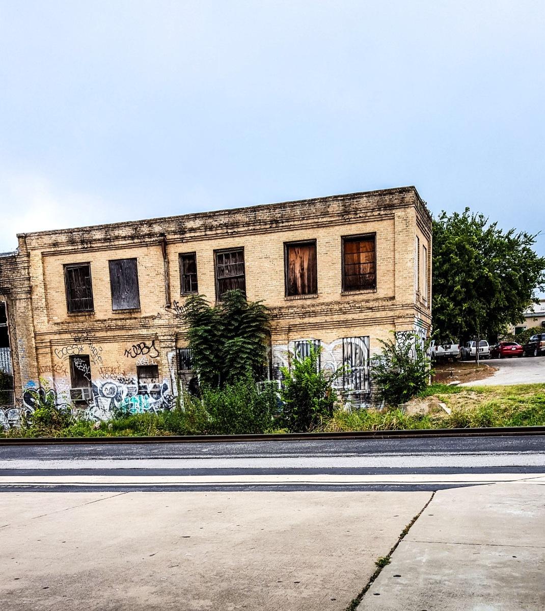 Amtrak station Austin Texas