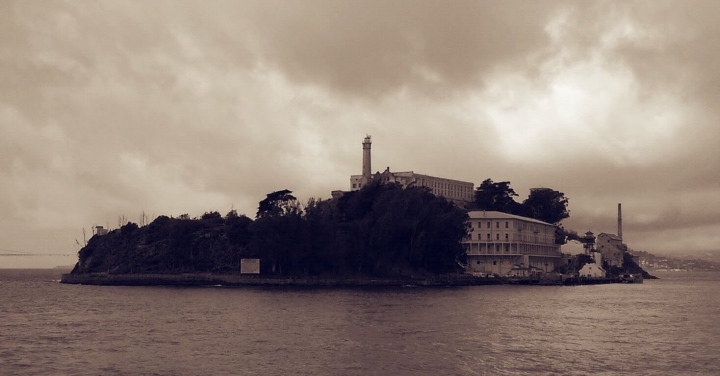 tourist attractions in usa alcatraz island san francisco