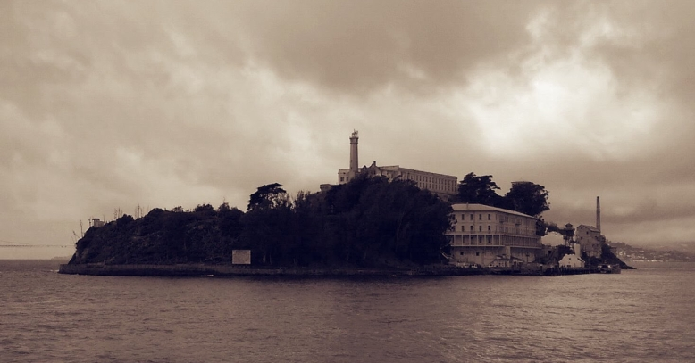 tourist attractions in usa alcatraz island san francisco