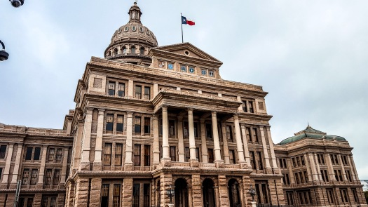 texas state capitol tourist attractions in usa