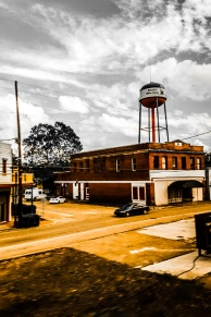 Road independence Louisiana